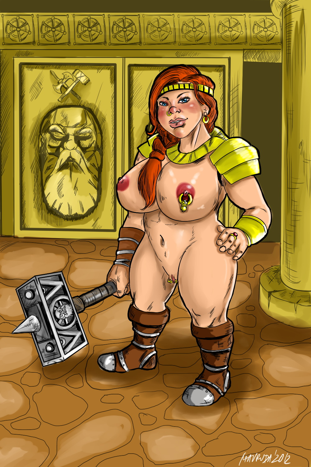 Dwarf ladies erotic stories porn image