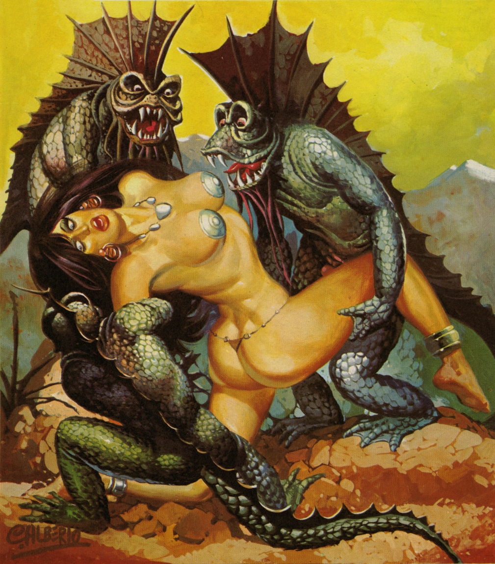 Horrors porn sexual gallery